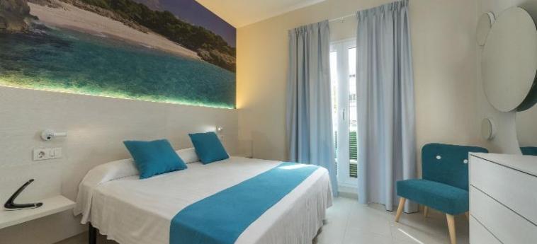 Casas Del Lago Hotel, Spa & Beach Club - Adults Only: Chambre MINORQUE - ILES BALEARES