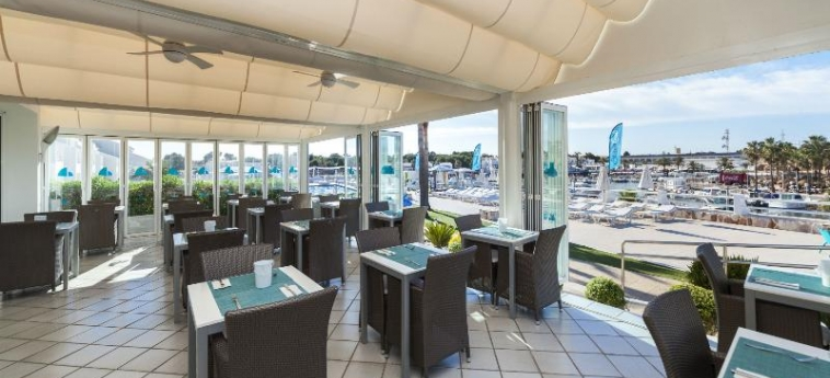 Casas Del Lago Hotel, Spa & Beach Club - Adults Only: Restaurant MINORQUE - ILES BALEARES
