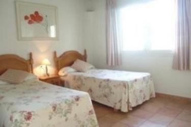 Hotel Villas Torret De Baix: Chambre MINORQUE - ILES BALEARES