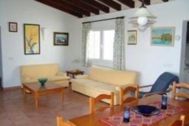 Hotel Villas Torret De Baix: Intérieur MINORQUE - ILES BALEARES