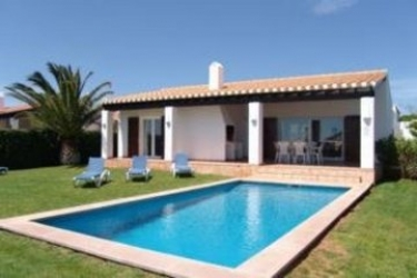 Hotel Villas Torret De Baix: Swimming Pool MINORQUE - ILES BALEARES