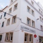 Hotel Hostal La Isla