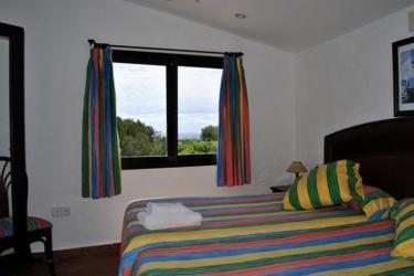 Hotel Apartamentos Hlg Binivell Park: Chambre MINORQUE - ILES BALEARES