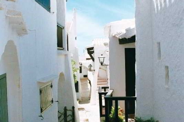 Hotel Apartamentos Hlg Binivell Park: Lobby MINORQUE - ILES BALEARES