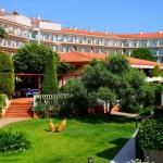 VALENTIN SON BOU HOTEL Y APARTAMENTOS 4 Etoiles