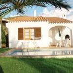 Hotel Villas Playas De Fornells