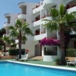 Hotel Vista Playa I