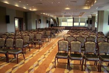 Hotel Crowne Plaza Minsk: Conference Room MINSK