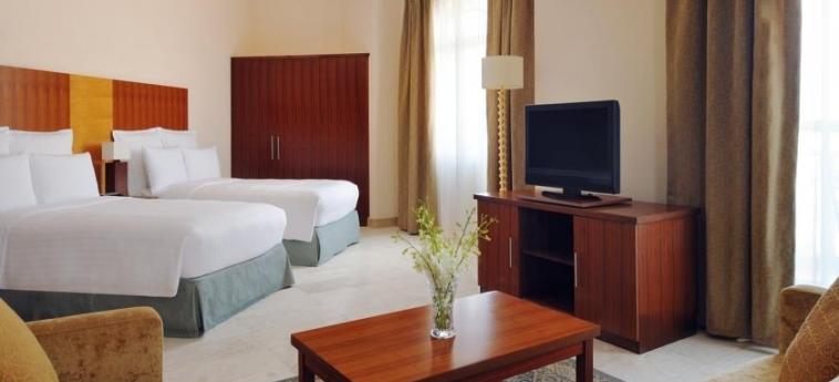 Hotel Kairaba Mirbat Resort: Chambre Double MIRBAT