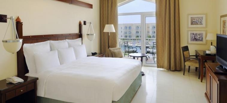Hotel Kairaba Mirbat Resort: Room - Double Club MIRBAT