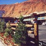 Hotel Big Horn Lodge