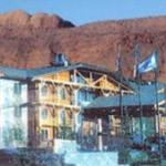 Hotel River Canyon Lodge