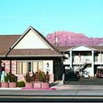Hotel Bowen Motel
