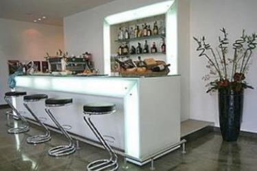Hotel Carpi: Bar MODENA