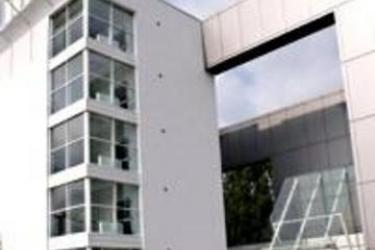 Hotel Carpi: Exterior MODENA