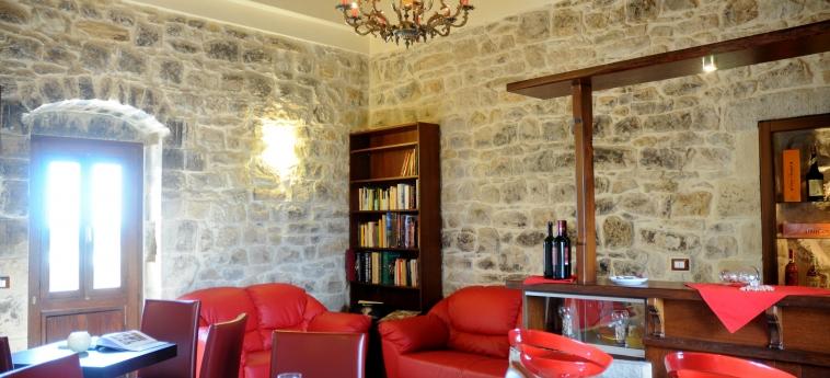 Hotel Torre Don Virgilio Country: Bar MODICA - RAGUSA
