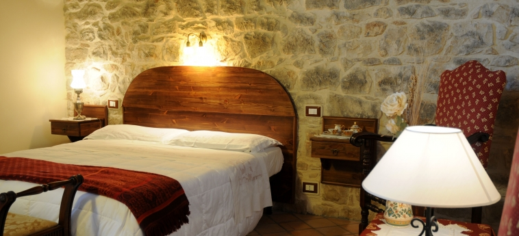 Hotel Torre Don Virgilio Country: Classic Zimmer  MODICA - RAGUSA