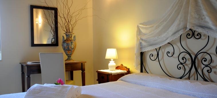 Hotel Torre Don Virgilio Country: Superiorzimmer MODICA - RAGUSA
