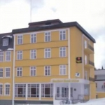COMFORT HOTEL NOBEL 3 Sterne