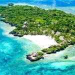 Hotel The Sands At Chale Island