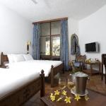 Hotel Severin Sea Lodge