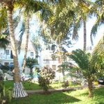 Hotel Prideinn Nyali Cottages