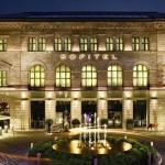 Hotel Sofitel Munich Bayerpost