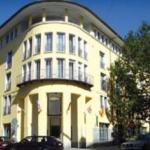 Ghotel Hotel & Living Munchen-Zentrum