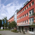 Hotel Nh Munchen City Sud