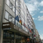City-Hotel Munchen