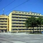 A&o Hostel Munchen Hackerbrucke
