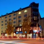 TRYP MUNCHEN CITY CENTER 4 Stelle
