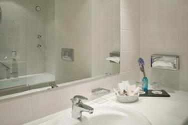 Hotel Cristal: Bagno MONACO DI BAVIERA