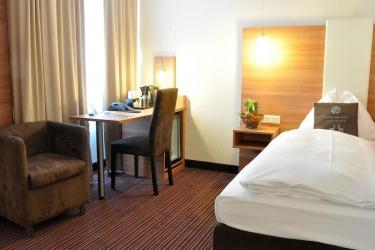 Hotel Cristal: Guest Room MONACO DI BAVIERA
