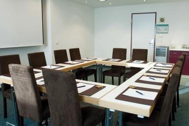 Hotel Cristal: Sala Conferenze MONACO DI BAVIERA
