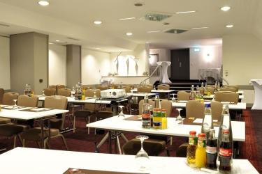Hotel Cristal: Sala MONACO DI BAVIERA