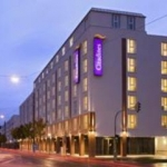 Hotel Citadines Arnulfpark Munich