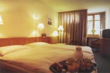Hotel Am Nockherberg: Camera Matrimoniale/Doppia MONACO DI BAVIERA