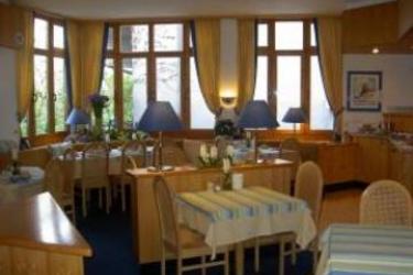 Hotel Am Nockherberg: Ristorante MONACO DI BAVIERA