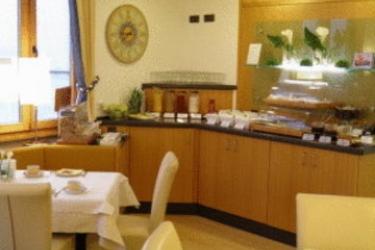 Hotel Am Nockherberg: Sala Colazione MONACO DI BAVIERA
