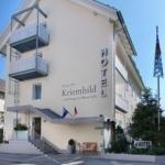 Hotel Kriemhild Nymphenburg