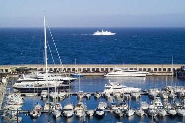 Hotel Riviera Marriott La Porte De Monaco: Außen MONACO - MONTE CARLO