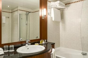 Hotel Riviera Marriott La Porte De Monaco: Badezimmer MONACO - MONTE CARLO