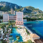 MONTE-CARLO BAY HOTEL AND RESORT 4 Sterne