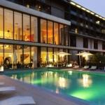 Hotel Novotel Monte Carlo