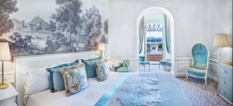 Hotel Hermitage: Zimmer Junior Suite MONACO - MONTE CARLO