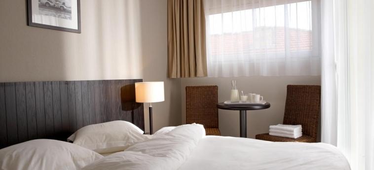 Aparthotel Adagio Monaco Monte Cristo: Chambre MONACO - MONTE CARLO