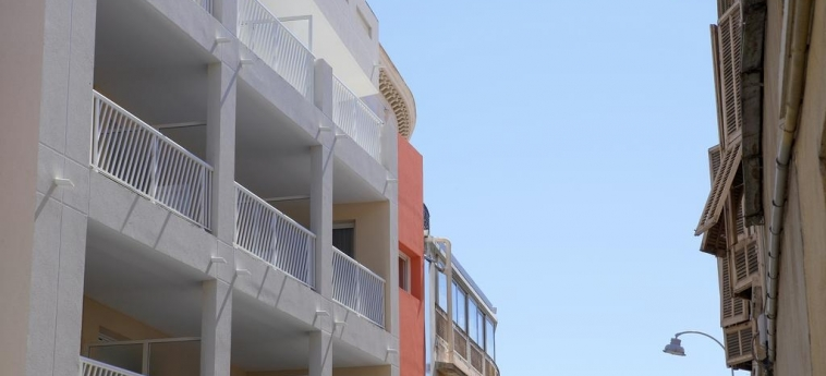 Aparthotel Adagio Monaco Monte Cristo: Exterior MONACO - MONTE CARLO