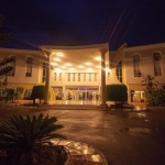 Hotel Ruspina