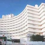 Hotel Skanes El Hana
